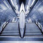 Station by MartinWilliams
