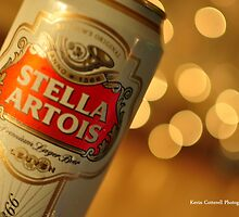 Cheers To Christmas by Kevin Cotterell