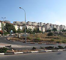 a wonderful Palestinian Territories landscape by beautifulscenes