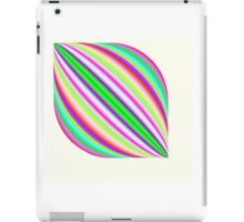 Scalar Rainbow Inception iPad Case/Skin