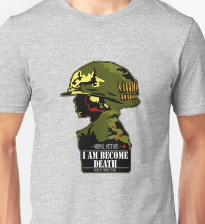Animal Mother Unisex T-Shirt