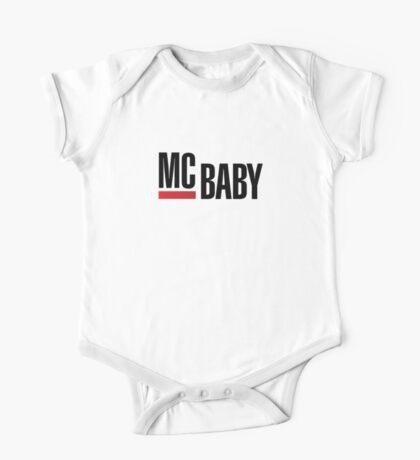Grey's Anatomy -  McBaby One Piece - Short Sleeve