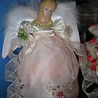 Christmas Angel by Jeannie Matthews