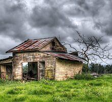 Abandoned by Jason Ruth