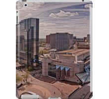 Birmingham Symphony Hall iPad Case/Skin