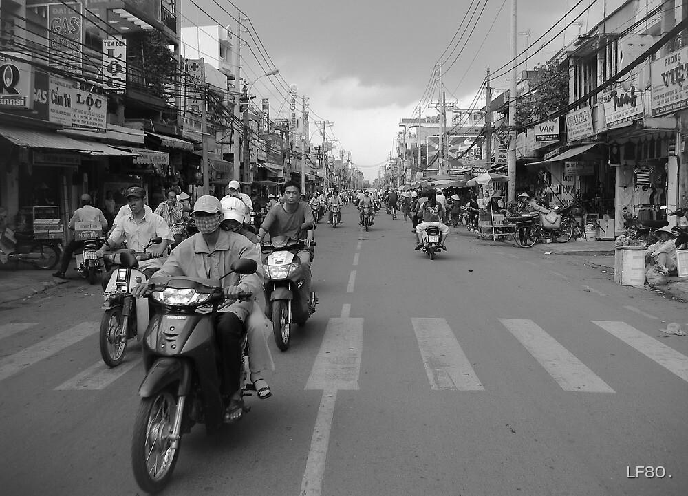From the Mekong by lukefarrugia