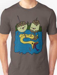 adventure time rock shirt T-Shirt
