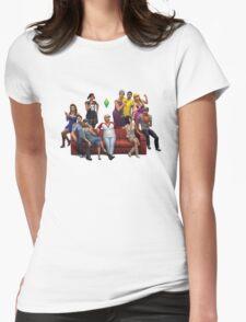 Sims 4 - Characters T-Shirt