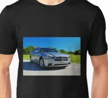Fine American Charger Unisex T-Shirt