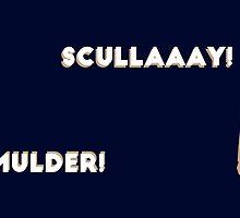 Scullaaaaaaay by shutupemili