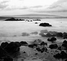 Makena Morning, Maui Hawaii by Kevin Fiscus