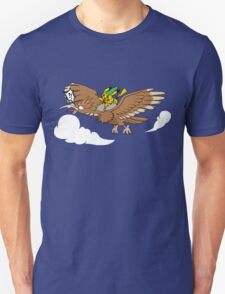 Pokemon Zelda T-Shirt