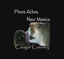 Cougar Country Unisex T-Shirt