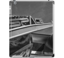 Mission Space - A Journey To Mars iPad Case/Skin