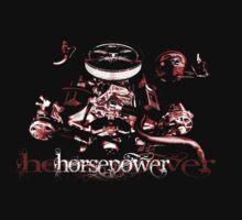 horsepower by J. Sprink