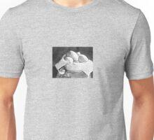 Basket of Eggs Unisex T-Shirt