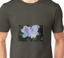 WHITE AZALEA Unisex T-Shirt