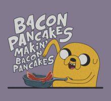 Bacon Pancakes Kids Clothes