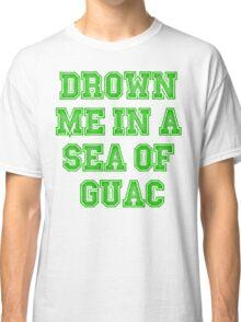 Drown Me In A Sea Of Quac Classic T-Shirt