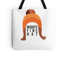 Firefly: Mighty Fine Hat Tote Bag