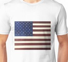 For the Land of the Free Unisex T-Shirt