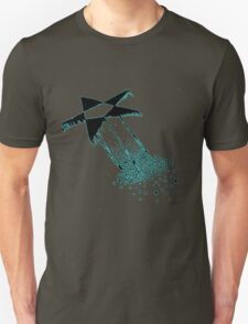 Shoot for the Stars (FROST) Unisex T-Shirt