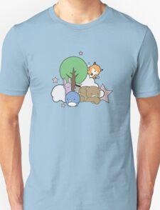 Cute animals t-shirts
