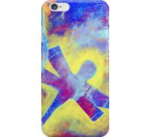 Garden in my heART - Dragonfly iPhone Case/Skin