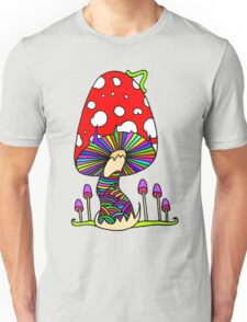 Mother Mushroom Unisex T-Shirt