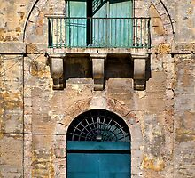 Old Valletta Warehouse by PhotoWorks