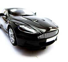 Aston Martin by Bailey Designs