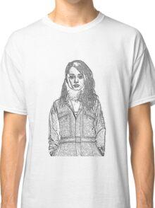 Karla Crome Classic T-Shirt
