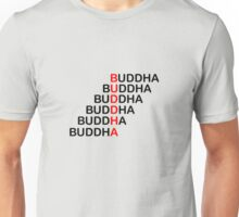 Buddha Stack Unisex T-Shirt