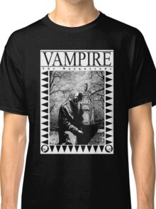Retro: Vampire: The Masquerade 2 Classic T-Shirt