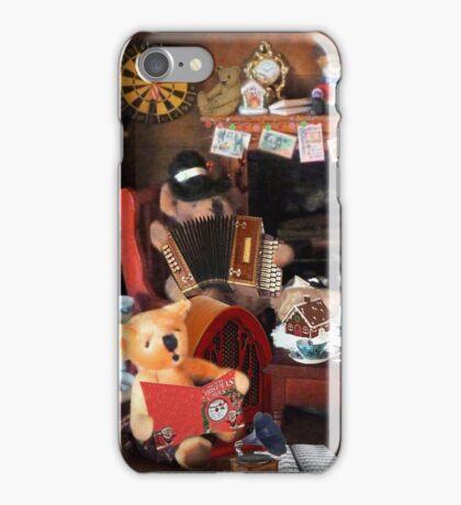 Fa~la~la~la~la! iPhone Case/Skin