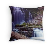 Scaleber Force. Throw Pillow