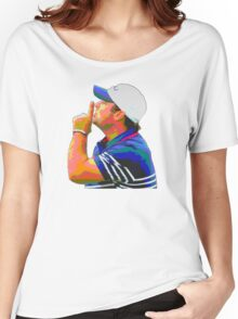 Shhhhh Patrick Reed Women's Relaxed Fit T-Shirt