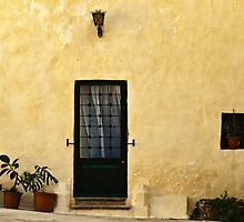 Mdina Facade by PhotoWorks