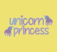 Unicorn Princess Ver. 1 Kids Clothes