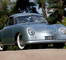 Porsche 356 .... by M-Pics