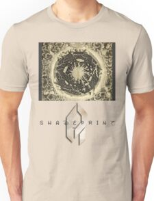 Hollow Earth Space. Unisex T-Shirt