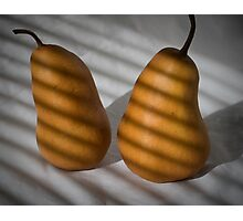 Prisoner Pears Photographic Print