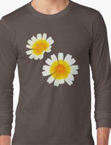 Flower Power - Daisies Long Sleeve T-Shirt