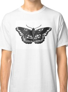 Harry Styles Butterfly Tattoo Classic T-Shirt