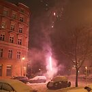 New Year Berlin '10 by Elsa Thorp