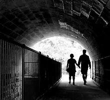 Journeys End by reflexio