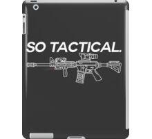 So Tactical iPad Case/Skin
