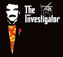 The Investigator by joefixit2