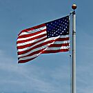 God Bless America by Dana Yoachum