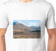 Loch Tulla Unisex T-Shirt